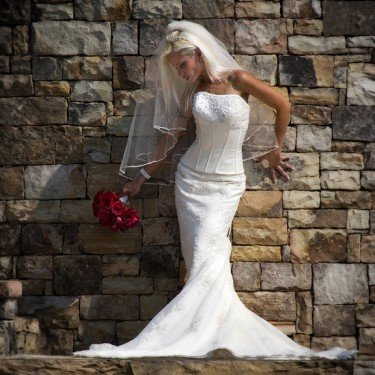 Bridal at Firethorne Country Club