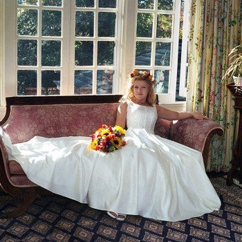 Bridal at the Morehead Inn