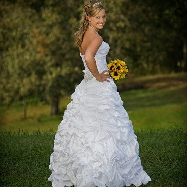 Bridal at Woodmill Winery