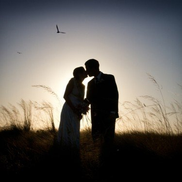 Beach Wedding at the Outer Banks